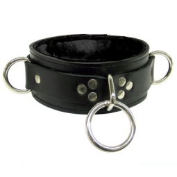 One the Bdsm collars and clothing